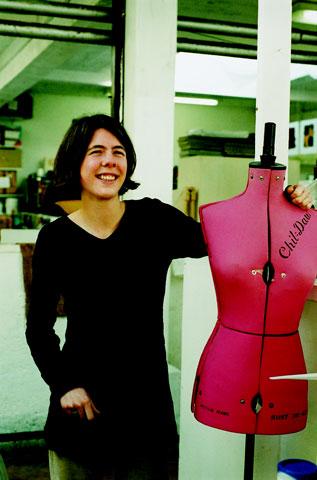 Kate Osborn