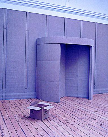 Rotating Door