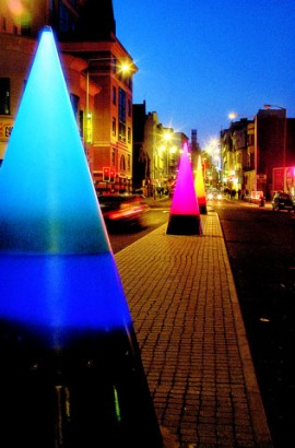 Brighton Cones