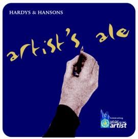 Artist's Ale