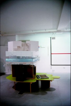 Iceberg 2001