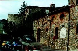 Centro d-Arte Verrocchio