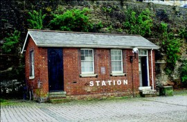 Station, Bristol