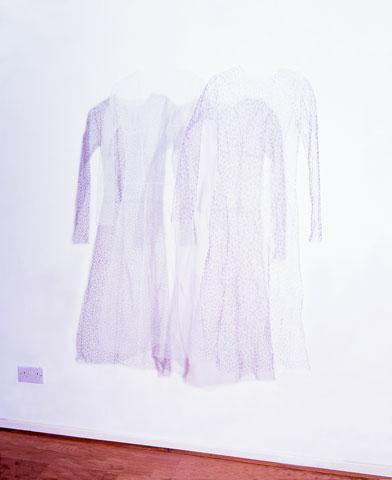 Double dresses
