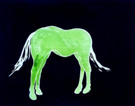 Pony (detail)