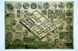 An anecdotal plan of Tate Britain