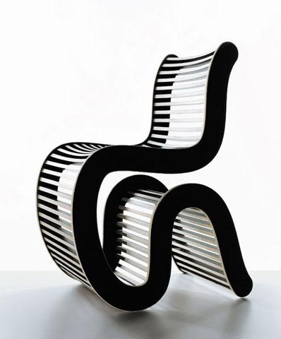 Spline Chair