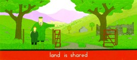 Land is Shared