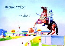 Untitled (Modernize...)