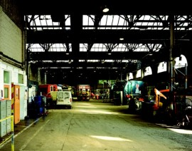 Depot, Cardiff