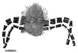 Parasite (detail)