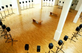 Forty-Part Motet