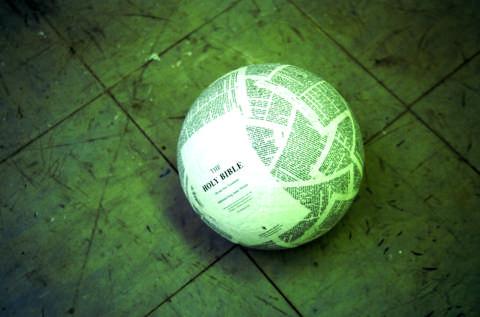 Holy Ball