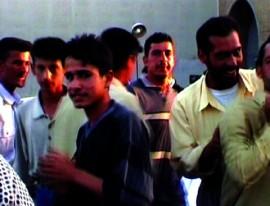 Baghdad Wedding