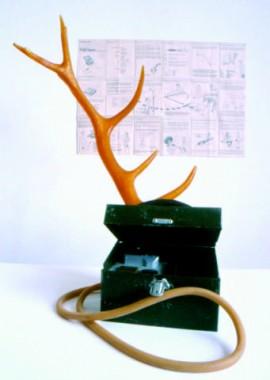 Sonic Deer Antler