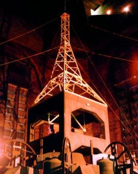 Trans Mittere 1413 kHz