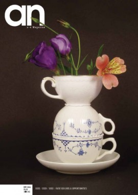 cup cup saucer vase