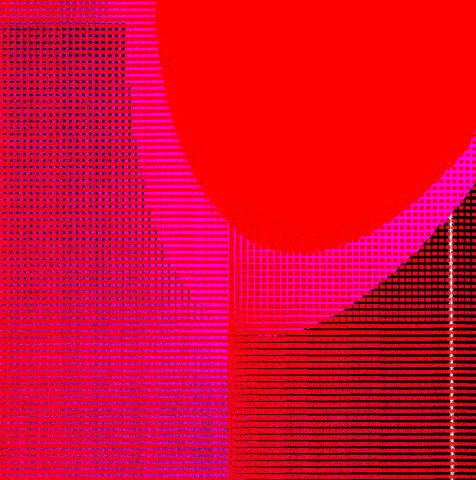 Light Lines II