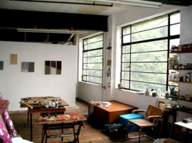 One of the studios