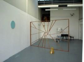 'Crystal Peaks' exhibition