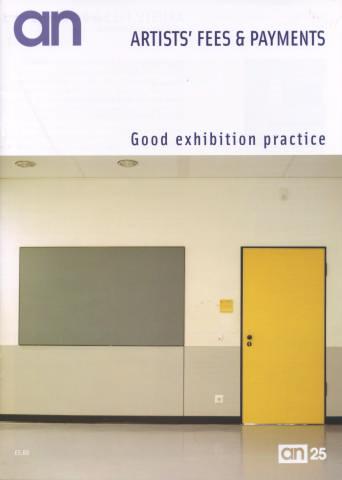 Good exhibition practice