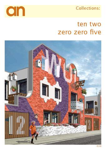 ten two zero zero five