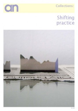 Shifting practice cover