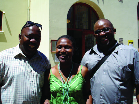 Visual Arts Network of South Africa conference