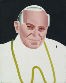 Painting for an Interior (Pope)