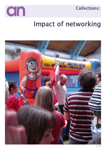 Impact of networking