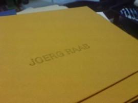 Jrg's book