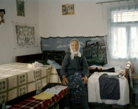 Clothes for Death - Julka (Banjica, Bosnia & Herzegovina), 2007