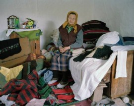 Clothes for Death - Rosa (Banjica, Bosnia & Herzegovina), 2007