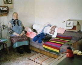 Clothes for Death - Mila (Banjica, Bosnia & Herzegovina), 2007