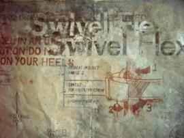 Swivel Flex (in progress) 2007