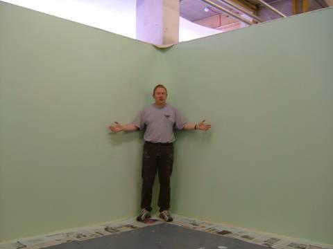 Big canvas