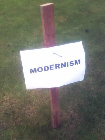 Postmodernism 2007