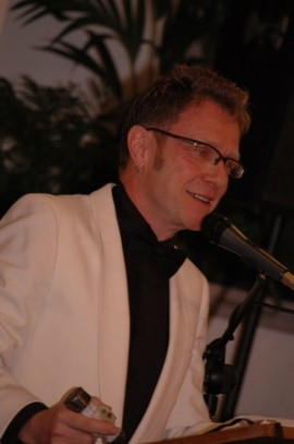Mike Wolfe Auctioneer