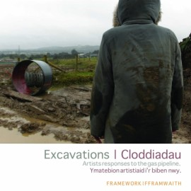 Excavations:artists responses to the gas pipeline