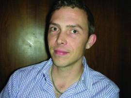 Mark Sladen