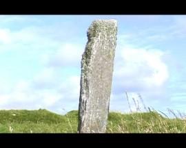 Beinn a' Chlaidh, Berneray