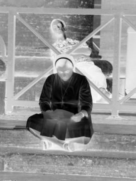 Little Nun