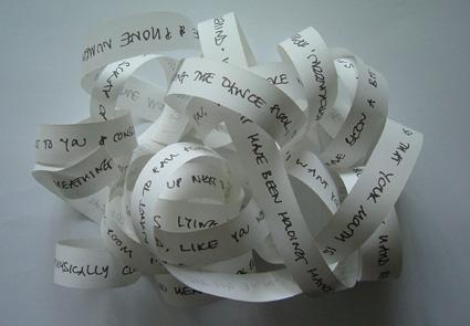 Love Letter (i)