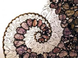 Lilac Spiral