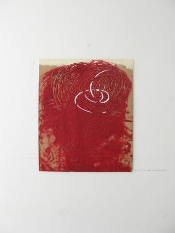 RED MOTIF [wahattsmymindmadeof]