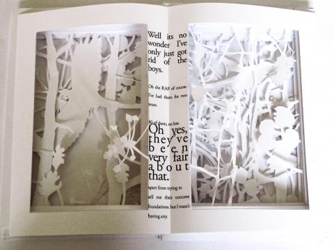 Catriona's Book - New Version