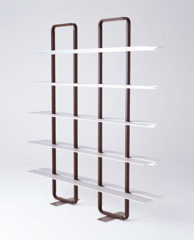 Courier Shelving