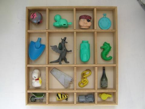 Tiree Toys