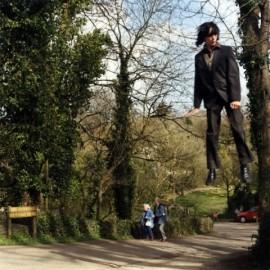 Willsbridge (from the series 'Over the Edge')