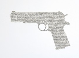 Love (Pistol) 2008